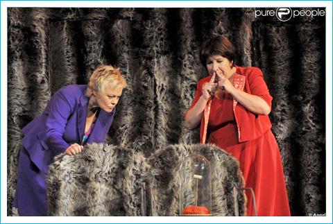 Les Diablogues - Muriel Robin / Annie Grégorio