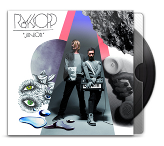 Röyksopp | Junior