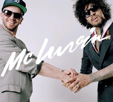 Mc Luvin