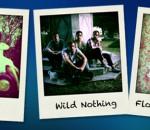 Vus cette semaine : Brigitte, Wild Nothing et Florent Marchet