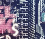 Ariel's Pink Haunted Graffiti