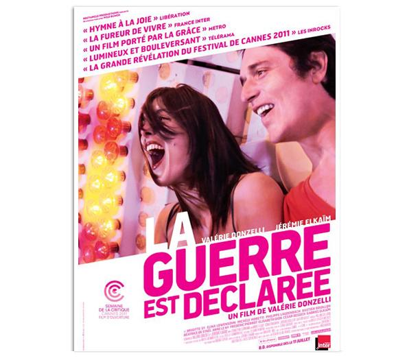 Internet La Guerre Est Declaree HDTV (2012)
