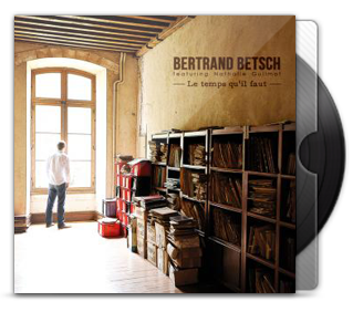 Bertrand Betsch
