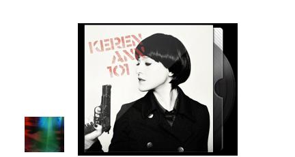 10. Keren Ann - 101