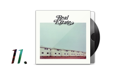 11. Real Estate - Days
