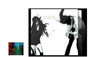 12. Cults - Cults