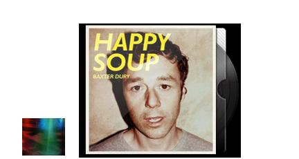 15. Baxter Dury - Happy Soup