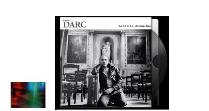 23. Daniel Darc - La taille de mon âme