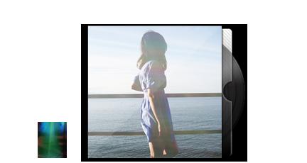9. Seapony - Go With Me