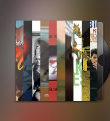 Playlist 7 : Novembre 2011