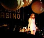 Lana Del Rey, Nouveau Casino de Paris - 7/11/2011