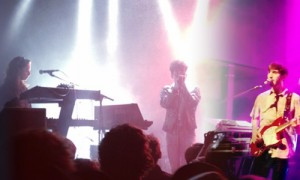 Vus sur scène : Neon Indian, Pure X, Summer Camp