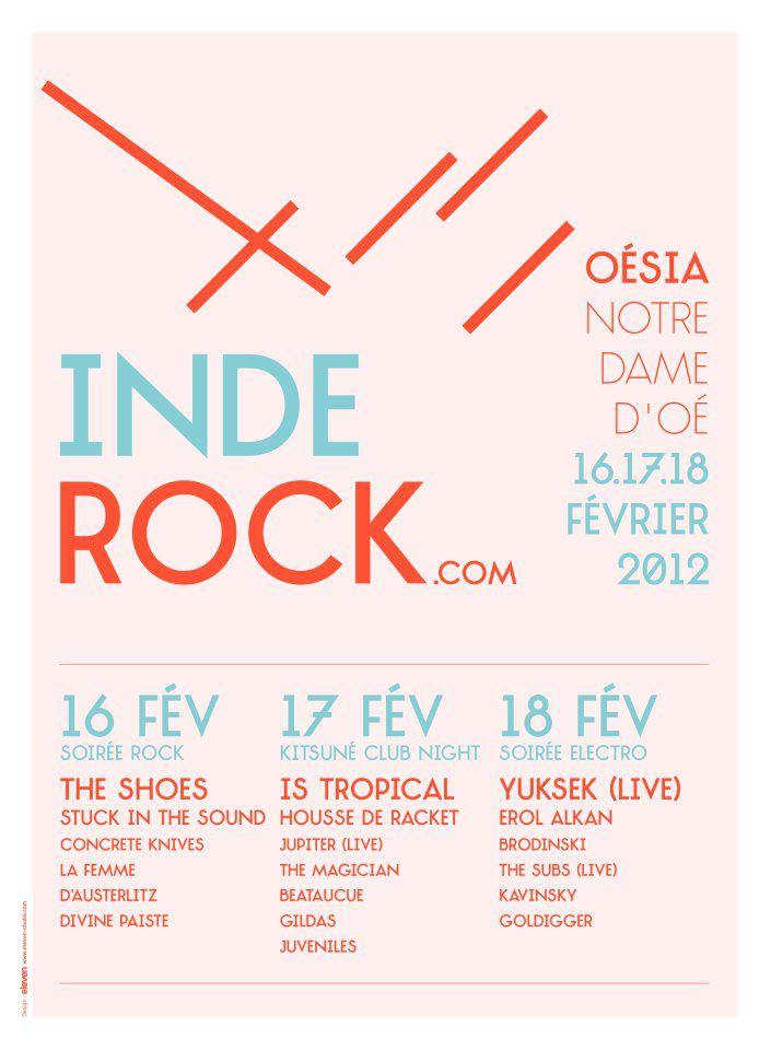 Indé Rock Festival