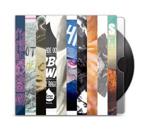 Playlist 11 - Mars 2012