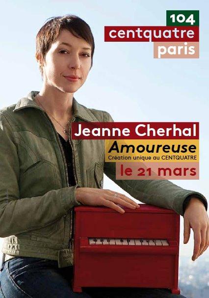Jeanne Cherhal - Amoureuse