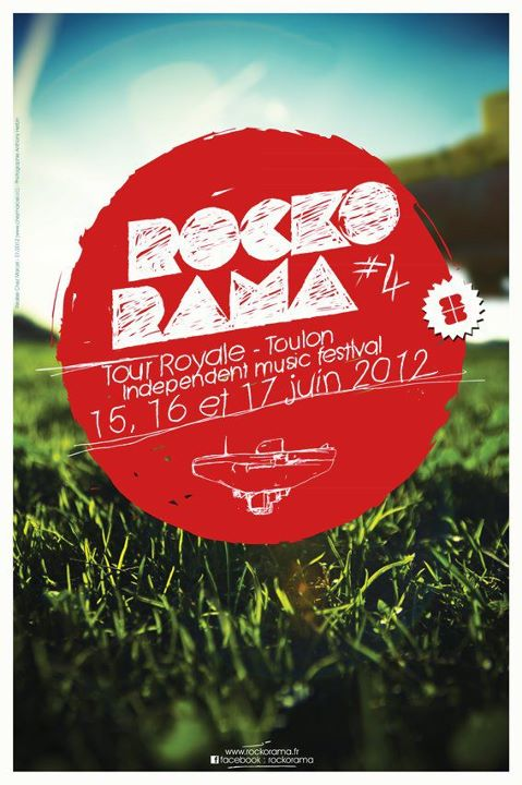 Rockorama #4 Festival 2012