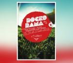 ROCKORAMA #4 Festival du 15 au 17 juin