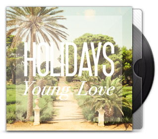 Holidays - Young Love
