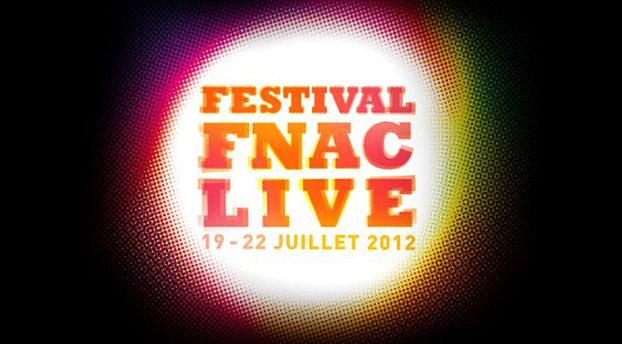 Festival Fnac Live 2012