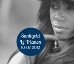 Santigold @ Trianon, 10/07/2010