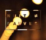 [CLIP] Fauve ≠ Nuits Fauves