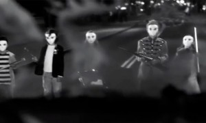 [CLIP] The Raveonettes - Curse The Night