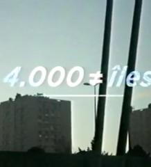[CLIP] Fauve ≠ 4.000 îles
