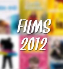 Top Films 2012