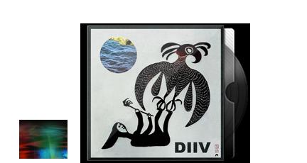 2. Diiv - Oshin