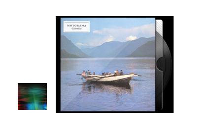 10. Motorama - Calendar