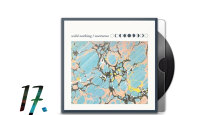 17. Wild Nothing - Nocturne