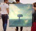 Granville - Les voiles