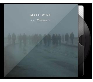 Les Revenants : bande originale par Mogwai