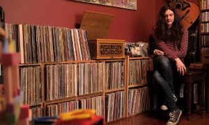 Never Run Away, nouveau single de Kurt Vile