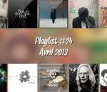 Playlist #24 : Alex Beaupain, James Blake, Youth Lagoon, Taxi Girl, etc.