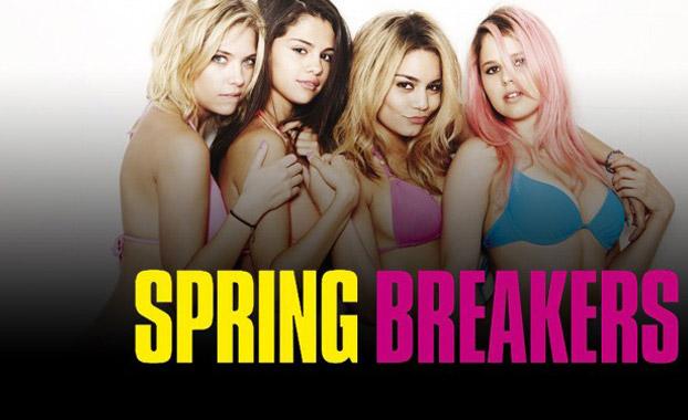 Spring Breakers d'Harmony Korine