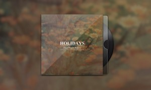 Holidays - That Night Before... (Sunday Beast) EP