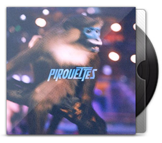 The Pirouettes EP