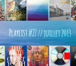 Playlist #27 : Smith Westerns, Etienne Daho, The Aikiu, Kanye West, etc.