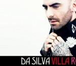 Villa Rosa, nouveau single de Da Silva