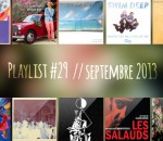Playlist #29 : Minks, King Krule, Swim Deep, Helena Noguerra, etc.