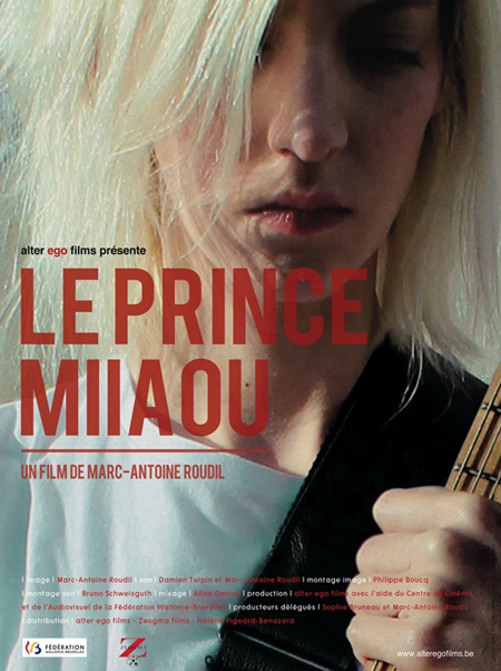 [DOCUMENTAIRE] Le Prince Miiaou de Marc-Antoine Roudil