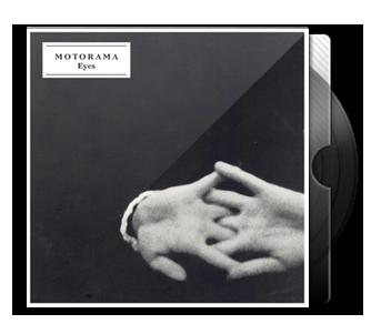 Motorama : Winter At Night / Eyes EP