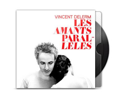 Vincent Delerm - Les amants parallèles