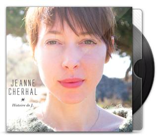 Jeanne Cherhal - Histoire de J