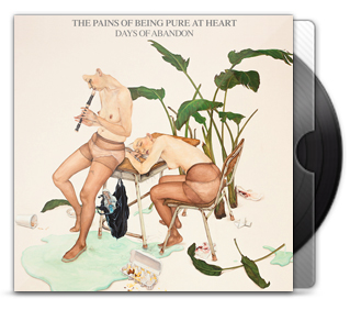 [TRACK] The Pains of Being Pure at Heart - Simple and Sure