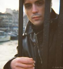 [LIVE] Marc Desse @ Trois Baudets, 17/04/2014