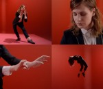 [CLIP] Christine & The Queens - Saint Claude