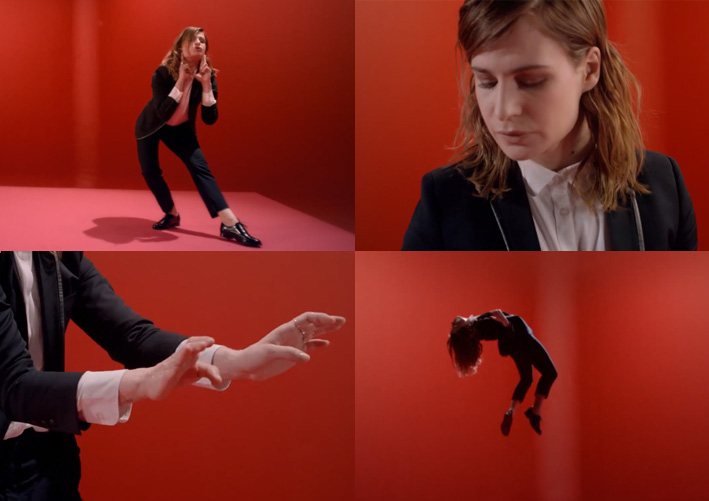 LES PARADIS PERDUS - CHRISTOPHE ET CHRISTINE AND THE QUEENS dans CLIPS Préréfés saintclaude-clip