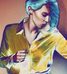 [TRACK] La Roux - Let Me Down Gently